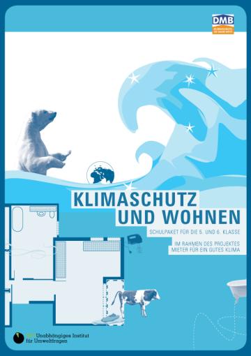 Klimaschutz und Wohnen